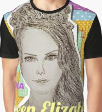 (Queen Elizabeth - Lana) - yks by ofs珊 Graphic T-Shirt
