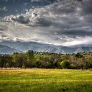 Cades Cove, spring 2014, image 5 (HDR) by Douglas  Stucky