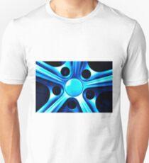 Hub Cap Unisex T-Shirt