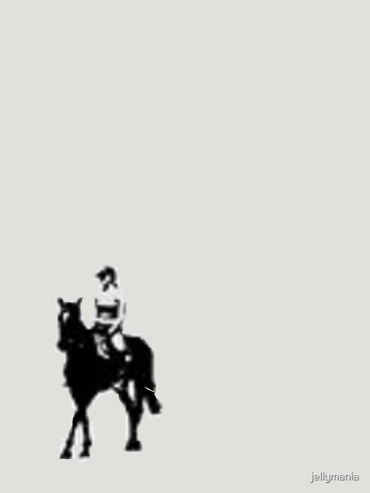 riding by jellymania