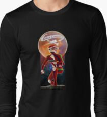 Space Cowboy - First Son of Mars Long Sleeve T-Shirt