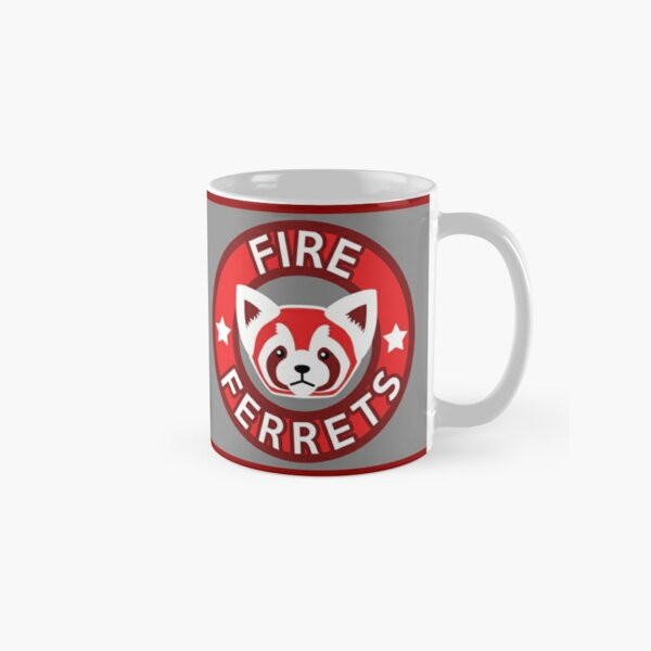 Fire Ferrets MUG Classic Mug