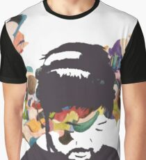 Nujabes Metaphorical Music Graphic T-Shirt