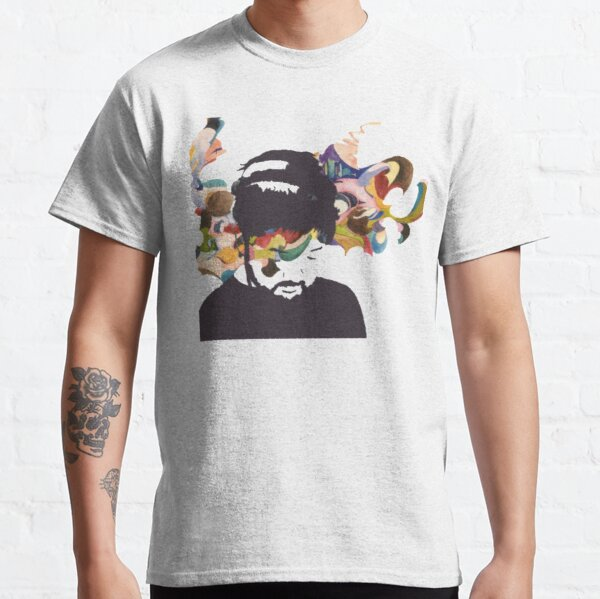 Nujabes Metaphorical Music Classic T-Shirt