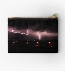 Lightning Strike Studio Pouch