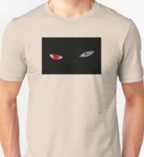 Sharingan + Rinnegan Eye Design - NARUTO Unisex T-Shirt