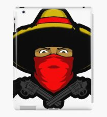 Ammo Bandito (Bioshock) iPad Case/Skin
