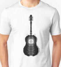 Shawn Mendes Guitar Tattoo T-Shirt