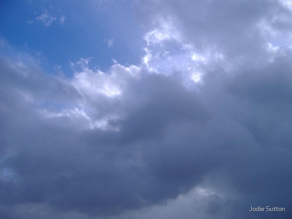 Clouds by Jodie Sutton