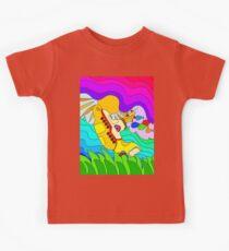 Yellow Submarine Trip Kids Clothes