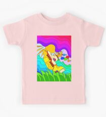 Yellow Submarine Trip Kids Clothes