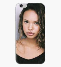 Alisha Boe iPhone Case