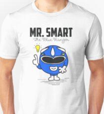 Mr.Smart Picture Unisex T-Shirt
