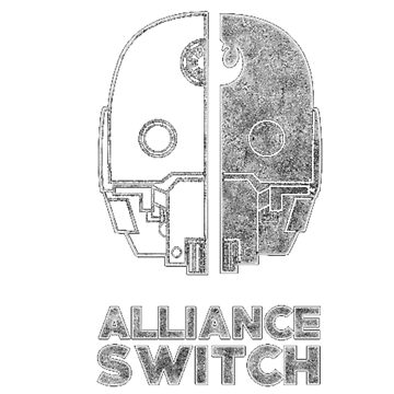 Alliance Switch Picture by katehunsa2017