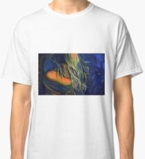 The feeling is more than I've ever known, 50-80cm, 2017, oil on canvas Classic T-Shirt