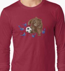 Wrens football Wombat T-Shirt