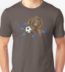 Wrens football Wombat Unisex T-Shirt