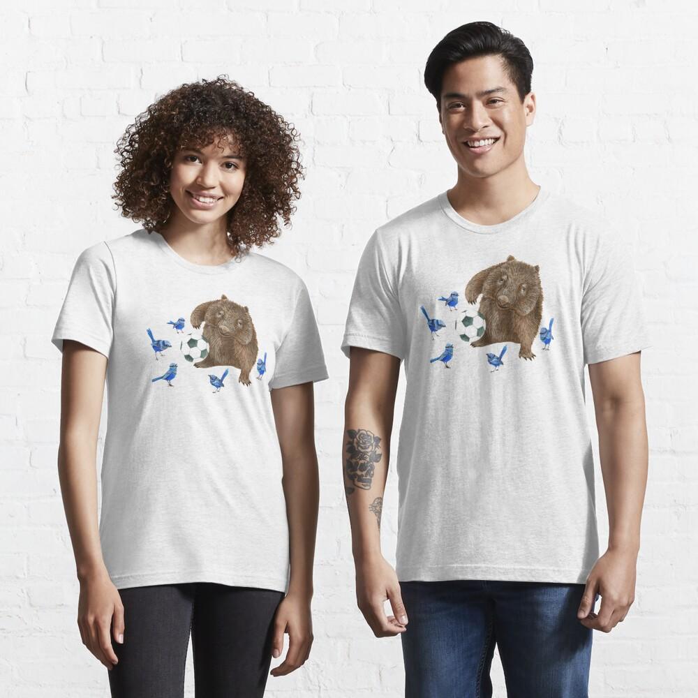Wrens football Wombat Essential T-Shirt