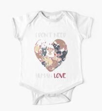 The Love I Need Kids Clothes