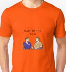 Red Letter Media : Half in the Bag T-Shirt