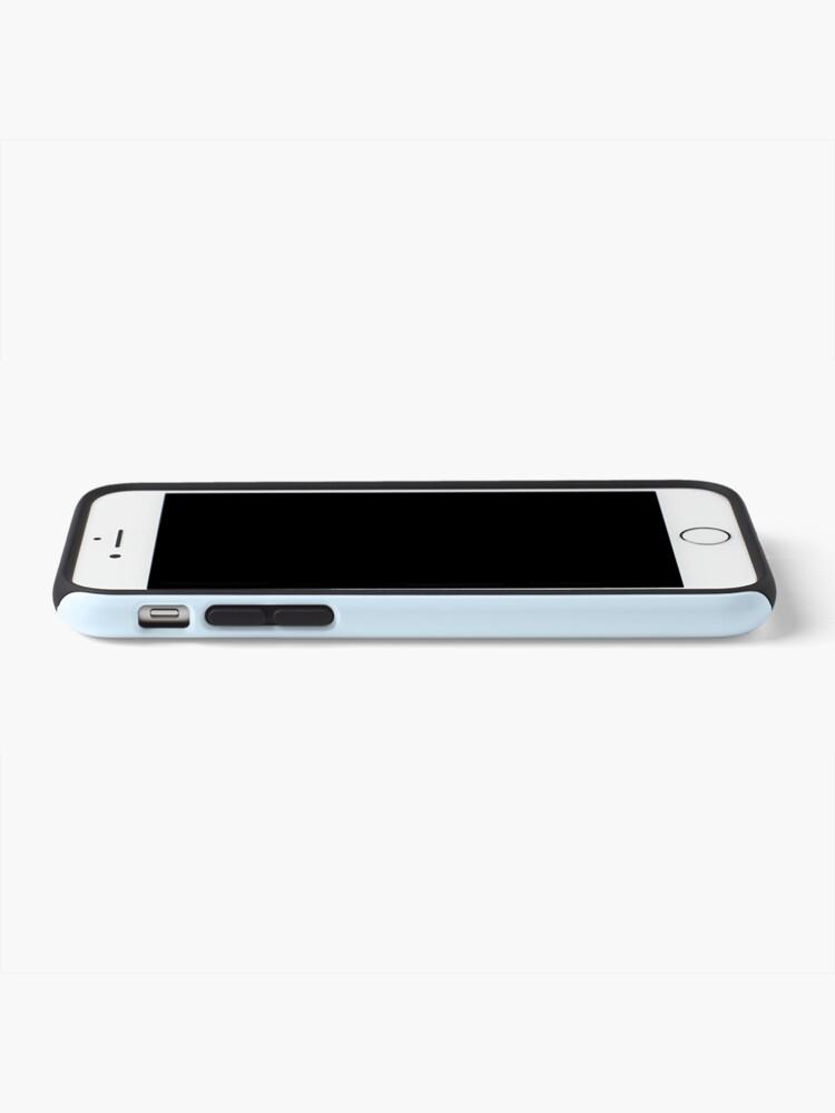 Alternate view of Cute Dino iPhone Case & Cover
