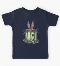 Bun-Mug Kinder T-Shirt