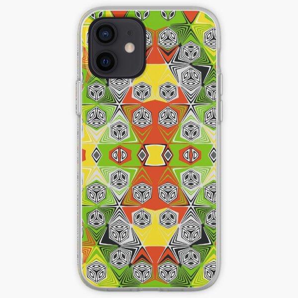 bubmoklaat iPhone Soft Case