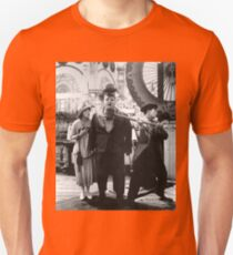 Keaton / Arbuckle/ Normand / 326151 T-Shirt