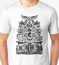 Path of the Warrior Unisex T-Shirt