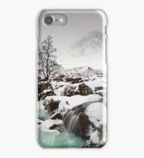 Frozen Falls iPhone Case/Skin