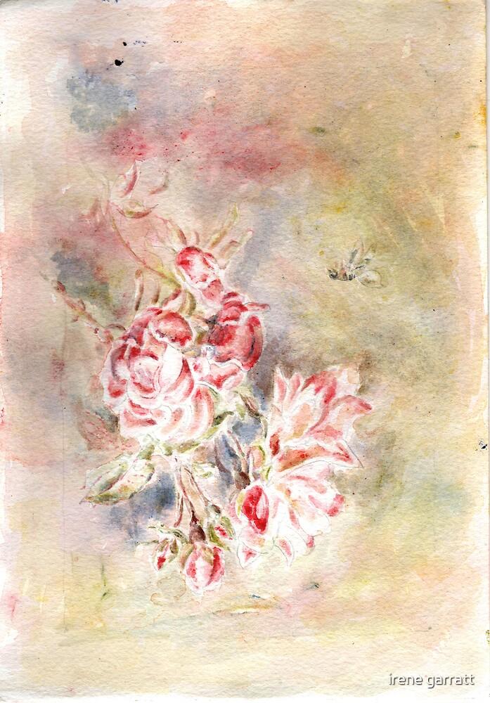 Blooming lovely by irene garratt
