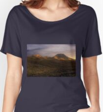 Bathed In Light Women's Relaxed Fit T-Shirt