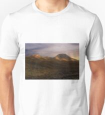 Bathed In Light Unisex T-Shirt