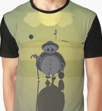 4:30 AM Graphic T-Shirt