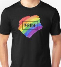 lgbt Camiseta unisex