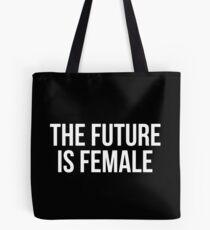 Bolsa de tela EL FUTURO ES FEMENINO