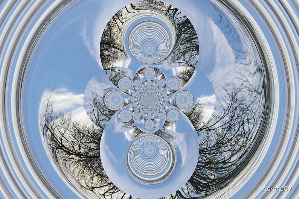 Winter Fantasy by Adrena87