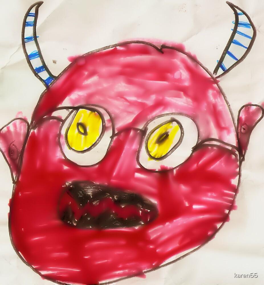 The Devil by karen66