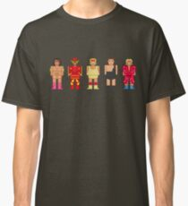 The icons Classic T-Shirt