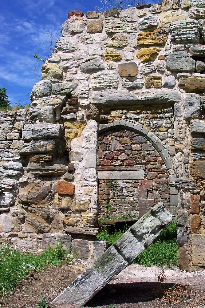 doorways by samantha jefferson