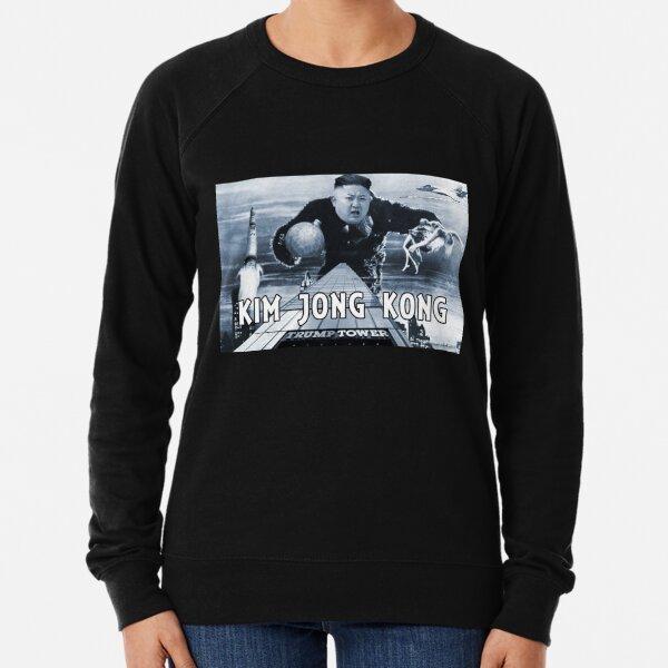 Kim Jong Kong Lightweight Sweatshirt