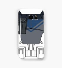 Fives Armor Samsung Galaxy Case/Skin