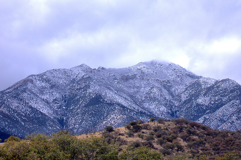 Mountian Snow 2 by azrdwarr2448
