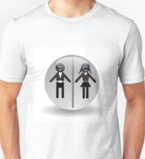 sign T-Shirt