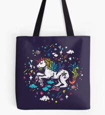 The Unicorn Tote Bag