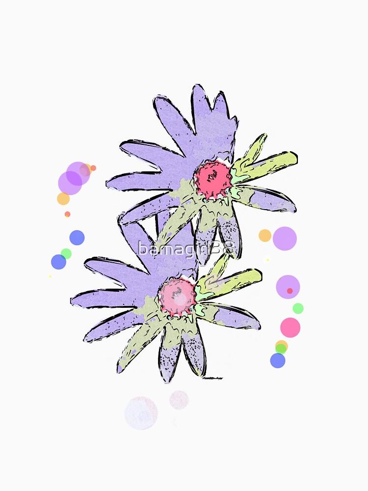 Purple Art 2  by bamagirl38