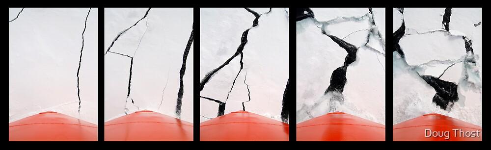Icebreaking by Doug Thost