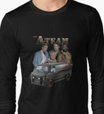 The A Team Long Sleeve T-Shirt