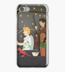 Wash and Zoe iPhone Case/Skin