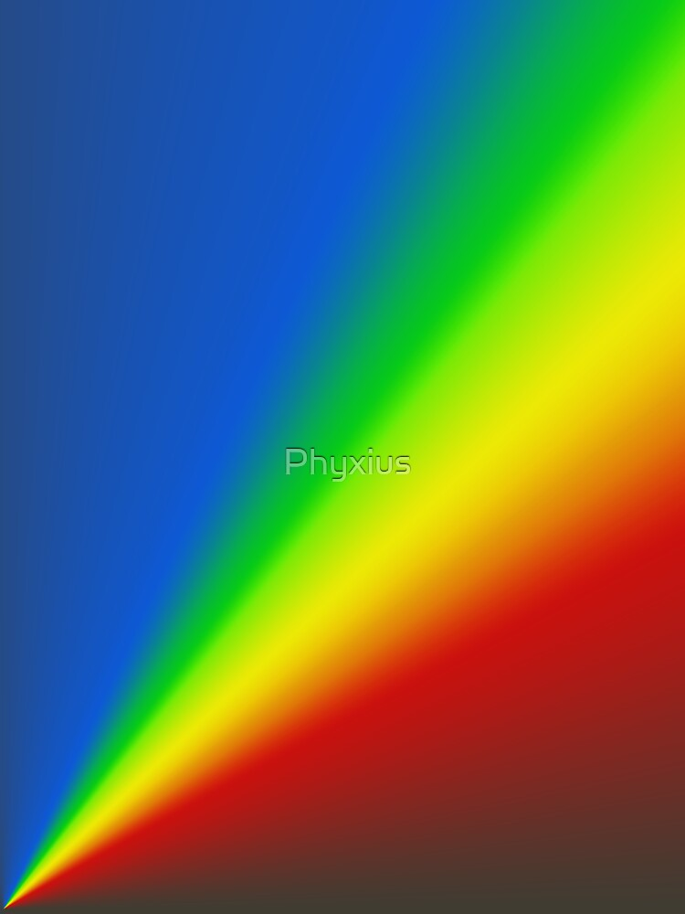 Ray of light by Phyxius